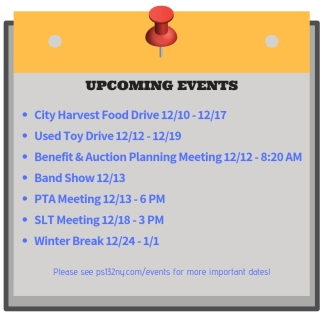 Dec Events