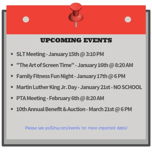 jan events