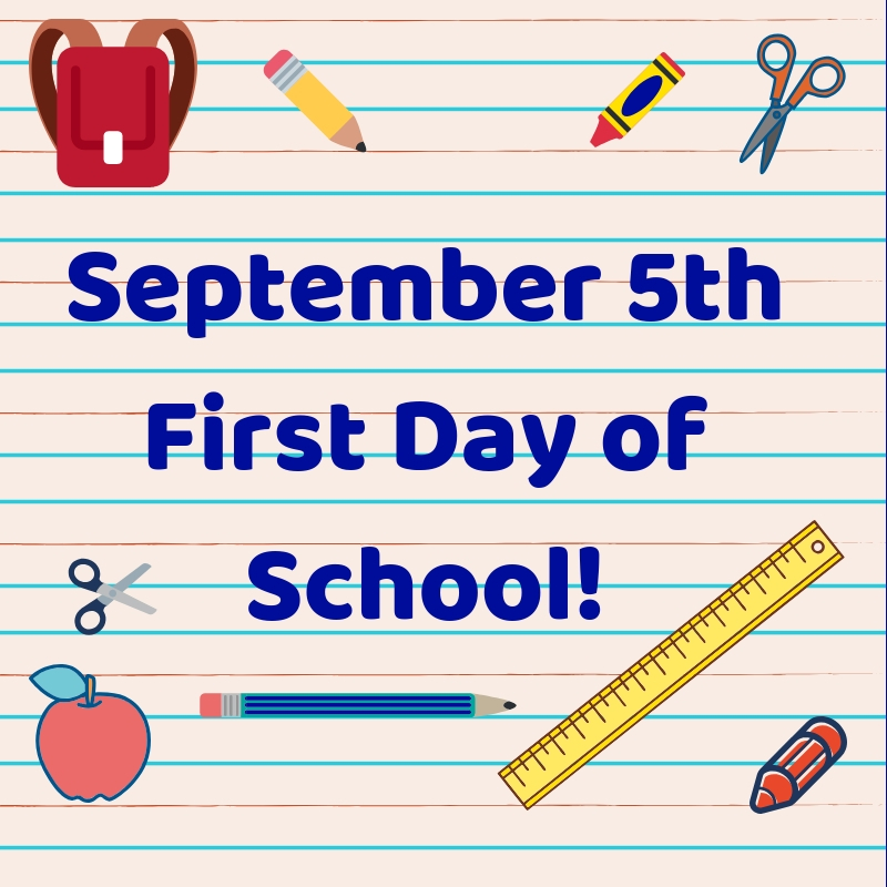 2019-2020 Welcome Back!