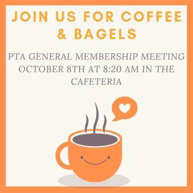 Morning PTA Meeting